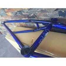 haro bmx ryan nyquist trans blue 21 frame signature 2017 20 anniversary 21 bike