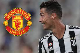 رسميًا | مانشستر يونايتد يعلن التعاقد مع كريستيانو رونالدو