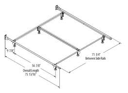 king size bed frame dimensions. King Size Bed Frame King Size Bed Frame Dimensions E