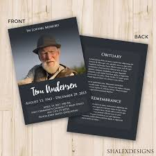 Memorial Pamphlet Template Our Favorite Actually Free Funeral Program Templates Urns Online