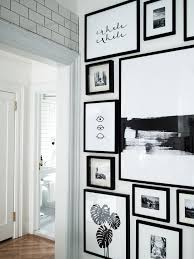attractive ideas grey and white wall decor gray chevron yellow outstanding the minimalist nyc