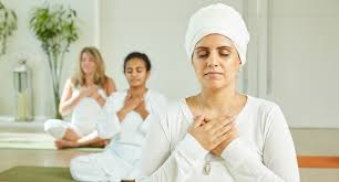 announced kundalini yoga teacher at dhyana dubai