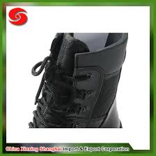 wrinkled patent leather lace up shoes from halmanera a round toe lace up closure military style partly jagged rubber sole leather lining item