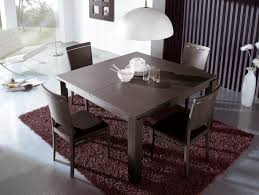 Stunning Extendable Square Dining Table Photo Inspiration