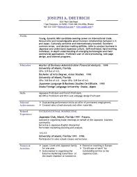 All Resume Format Free Download All Resume Format Free Download Earpod Co