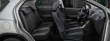 2017 Chevy Trax - Albany, NY - DePaula Chevrolet