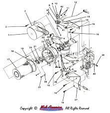 1984 1991 club car ds gas club car parts & accessories with club 2006 club car precedent service manual at Club Cart Parts Diagram