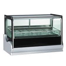 countertop ice cream gelato freezer anvil dsi0530