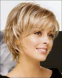 Download 96 Coiffure Femme Cheveux Fins Courts Atmosphair