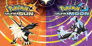 Pokemon: All the Similarities and Differences Between Sun/Moon and Ultra Sun/Ultra  Moon