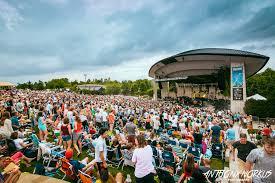 Meijer Gardens Reveals 2015 Summer Concert Series