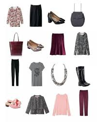 Clothing That Mix And Match Well Avon Apparel Shoes