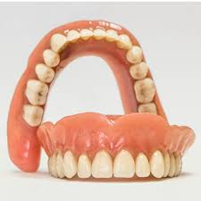types of dentures explained and what is