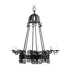 unbelievable black chandelier italian lighting photo design