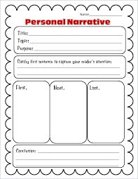 graphic organizers for writing nice collection and blog post personal narrative graphic organizer love how the question is worded catchy first sentence to capture your reader s attention