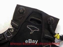 Scubapro Knighthawk Size Chart Scubapro Knighthawk Bc Vest Size Large Air 2 Buoyancy