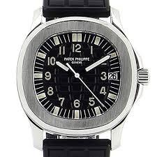 Patek Square Watch Philippe Aquanaut Wrist 179066 Collector