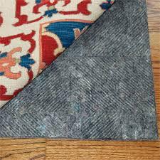 felt rug pad 9x12 rug pads 9 x plus non slip felt rug pad felt rug pad 9x12