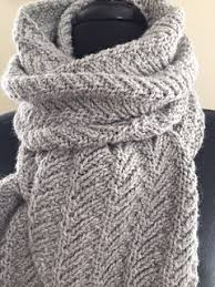 Simple Scarf Knitting Patterns Beauteous Ravelry Ridges Pattern By Andra Asars