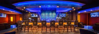 ... lounge design - steelhead lounge renovation by I-5 Design. ...