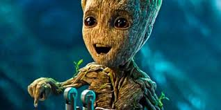 Image result for guardians of the galaxy 2 groot