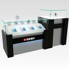 glass display reception desk display pictures to pin on pinsdaddy photo details these ideas we try