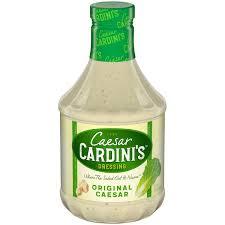 cardinis caesar salad dressing.  Dressing Cardiniu0027s Original Caesar Dressing For Cardinis Salad I