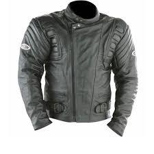 rayven stratus leather motorcycle jacket