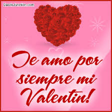 valentines day quotes for friends and family in spanish. Delighful Friends Spanish Valentines Day Te Amo Valentin Picture And Quotes For Friends Family In T