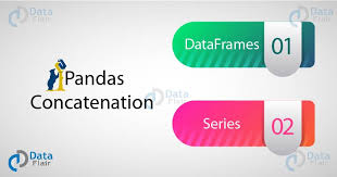 pandas concatenation best tutorial