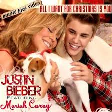 CHORD] ALL I WANT FOR CHRISTMAS IS YOU – MARIAH CAREY FT. JUSTIN BIEBER –  CHORDSBOX