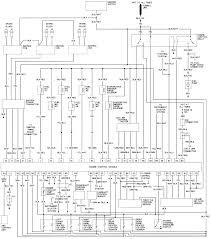 mitsubishi pajero radio wiring diagram images pajero central mitsubishi montero wiring diagram 1994 pajero radio