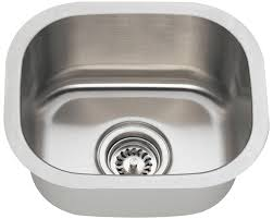 stainless steel undermount bar sink. 1512 With Stainless Steel Undermount Bar Sink
