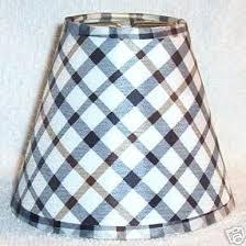 plaid lamp shade plaid lamp shades on new country plaid mini chandelier lamp shade lamp shades