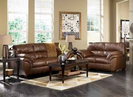 ashley leather living room furniture. Awesome Ashley Furniture Leather Sofa 33 With Additional Modern Ideas Living Room