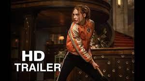 Gunpowder Milkshake (2021) HD Trailer ...