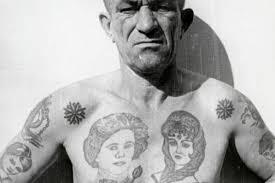 воровские звезды что означает эта татуировка рамблерновости
