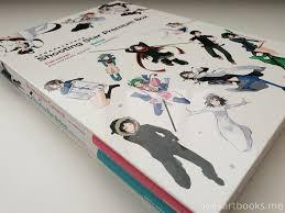 Durarara Light Novel Amazon Shooting Star Premium Box Joes Art Books