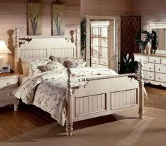 Country Style Bedroom Decor ...