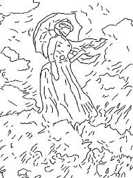 Small Picture Painting Coloring Pages Miakenasnet
