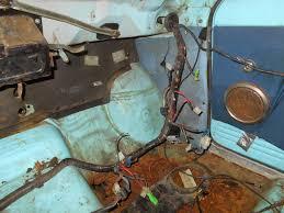 1970 datsun 521(a frank'n truck) new world datsuns Datsun Wiring Harness Datsun Wiring Harness #35 datsun 240z wiring harness