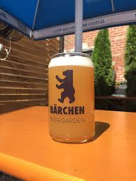 photo of bärchen beer garden omaha ne united states little bear