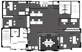 Office Design  Small Office Building Plans Pdf Small Office Small Office Layout Design Ideas