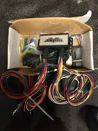 ultima plus pact electronic wiring harness kit bobber chopper