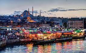 البحرين تسمح باستئناف السياحة إلى تركيا بدءاً من يونيو