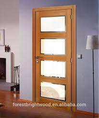 interior glass panel interior door clear closet pertaining to impressive 11 interior glass panel door
