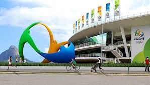Resultado de imagem para Jogos Olímpicos de 2016 no Rio de Janeiro,