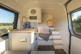 Van Interior Design New Decorating