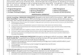 Event Coordinator Resume Description Management Image Examples