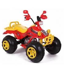 Электроквадроцикл <b>TCV</b>-636 <b>Tornado</b> красный | Купить, цена ...